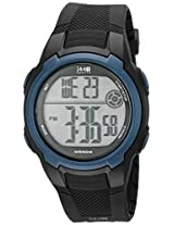 Timex Men's T5K086 1440 Sport Watch with Black Band