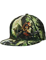 New Era Men's Allover Star Wars Battle of Endor Cap