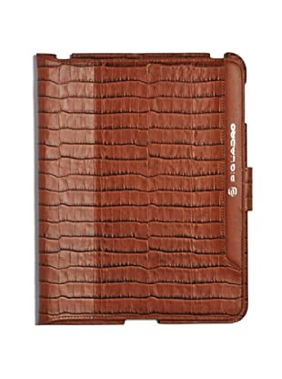 Piquadro Custodia iPad (Marrone)