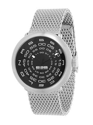 666 Barcelona  Reloj Concentric Mesh