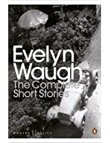 Modern Classics Complete Short Stories of Evelyn Waugh (Penguin Modern Classics)