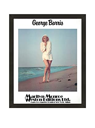 George Barris: Marilyn Monroe- Chilly Wind