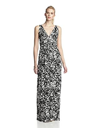Tart Women's Belfort Maxi Dress (Stained Glass)