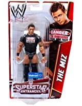 Mattel WWE Wrestling Exclusive Superstar Entrances Action Figure The Miz