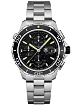 Tag Heuer Aquaracer Automatic Mens Watch Cak2111.Ba0833