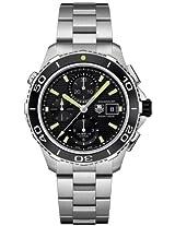 Tag Heuer Aquaracer Automatic Mens Watch Cak2111.Ba0833