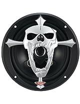 "BOSS Audio PG553 Phantom Ghost 250-watt 3 way auto 5.25"" Coaxial Speaker"