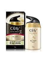 Olay Total Effects 7-in-1 Day Cream Normal, 50g