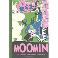 Moomin: The Complete Tove Jansson Comic Strip