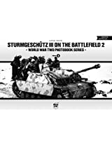 Sturmgeschutz III on Battlefield 2: World War Two Photobook Series