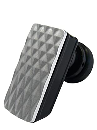 Blautel Universal Auricular Bt 4-Ok Diamond Plata