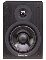 Cambridge Audio - Cambridge Audio - SX50 - Bookshelf Speaker (Pair)