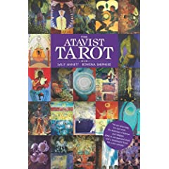 The Atavist Tarot
