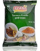 Xpanz Masale Turmeric Powder, 1 Kg