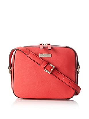 Kate Spade Women's Newbury Lane Shoulder Bag, Geranium
