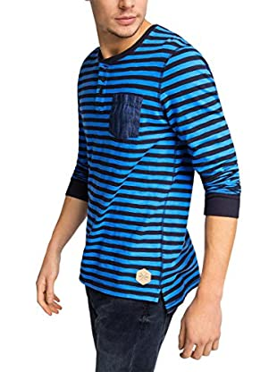 edc by ESPRIT Camiseta Manga Larga