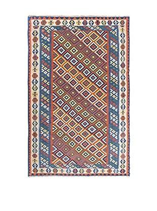 NAVAEI & CO. Teppich mehrfarbig 316 x 200 cm