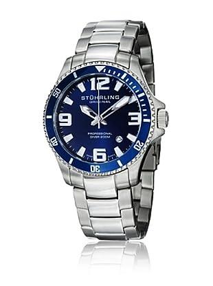 Stührling Original Uhr mit schweizer Quarzuhrwerk Man Regatta Champion 34 mm