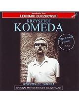 Przerwany lot / Smarkula - Soundtracks from Leonard Buczkowski movies