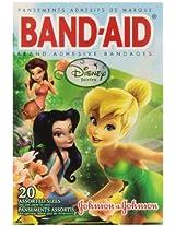 Band-Aid Disney Bandages