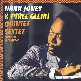 ♪Quintet Sextet Complete Recordings/Hank Jones & Tyree Glenn | 形式: MP3 ダウンロード