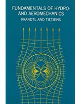 Fundamentals of Hydro - and Aeromechanics (Dover Books on Aeronautical Engineering)