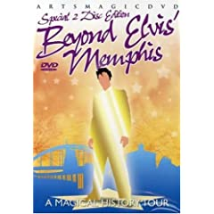 Beyond Elvis Memphis [DVD] [Import]