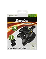 PDP Xbox 360 Microsoft Energizer 360 Controller Charger