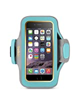 Belkin Sports Armband Case for iPhone 6 & 6S - Retail Packaging - Turquoise