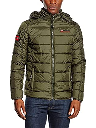 GEOGRAPHICAL NORWAY Jacke Bellissimo