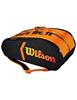 Wilson Burn Molded 15-Pack Racquet Bag