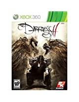 New - The Darkness II X360 by Take-Two - 49017
