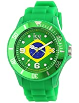 Ice Watch Analog Multi-Colour Dial Men's Watch - WO.BR.B.S.12