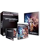 Tekken Hybrid - Limited Edition (PS3)