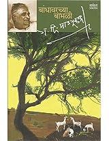 Bandhavarchya Bhabhali (Marathi) by G.D. Madgulkar