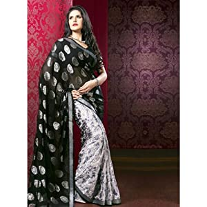 Zarine Khan Wedding Saree