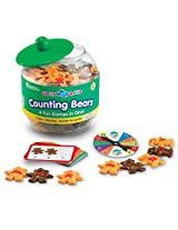 Learning Resources Goodie GamesTM Counting Bears
