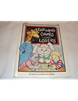 Learning Games Without Losers (Kids' Stuff)
