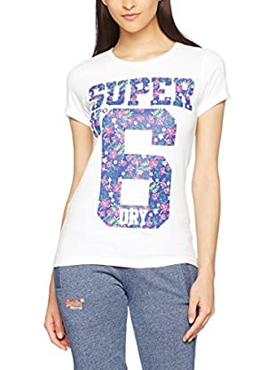 Superdry T-Shirt No 6 Festival
