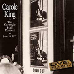Carnegie Hall Concert - June 18 1971