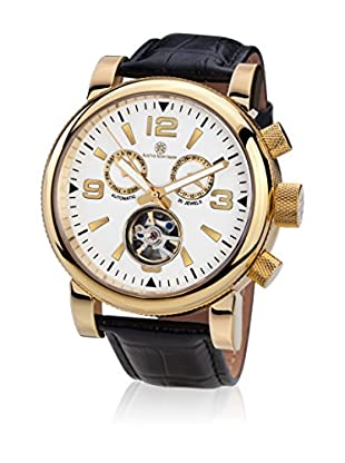 Mathis Montabon Reloj automático Man Negro 48 mm