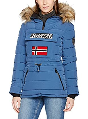 Geographical Norway Abrigo Boonshinela