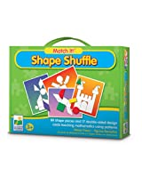 Learning Journey Match It! - Shape Shuffle