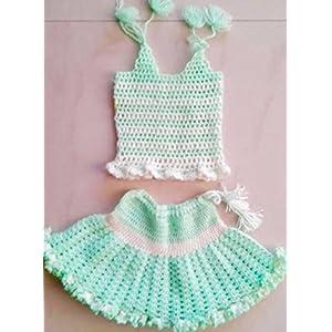 HighKnit Lovie Dovie Baby Girl Dress