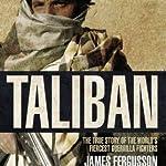 TALIBAN, By James Fergusson