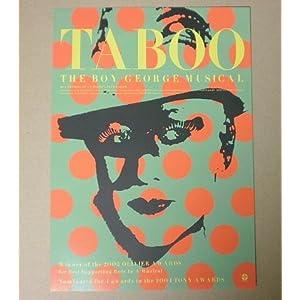 TABOOの画像