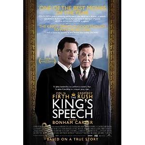 英国王のスピーチの画像