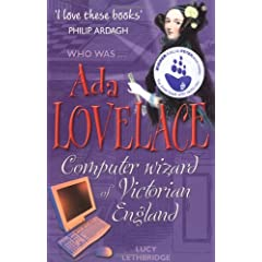 Ada Lovelace: The Computer Wizard of Victorian England (Who Was...?)