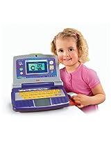 Fisher-Price Fun-2-Learn Color Flash Laptop