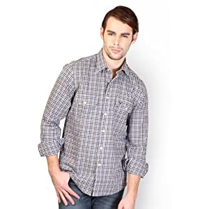 Casual Pure Cotton Shirt
